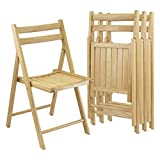 Winsome-Folding-Chairs-Set-of-4