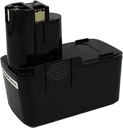 PSR 96VES-2 PowerSmart/® 1500mAh 9.60V NiMH Batteria per Bosch PSB 96VSP-2 2610910400 2607335089 2607335241 PSR 96VES 2607335109 2607335254 2607335230 PSR 96 VE 2607335469 si adatta con batterie tipo 2607335072