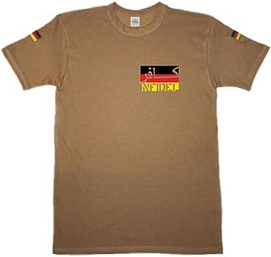 Copytec Noorsk – Alemania Infidel Bandera Isaf el Viajero ...