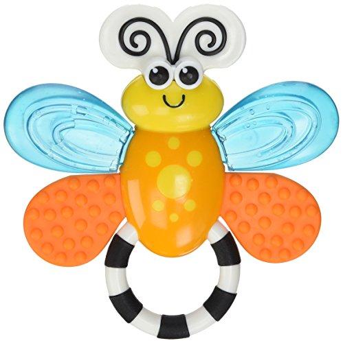 Sassy dentition Flutterby développement Toy