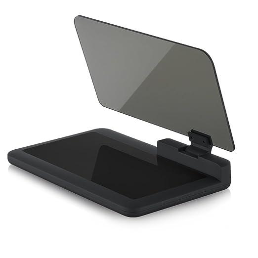 4 opinioni per Safego Universal Car HUD Head Up Display Proiettore, Smartphone Cellulare
