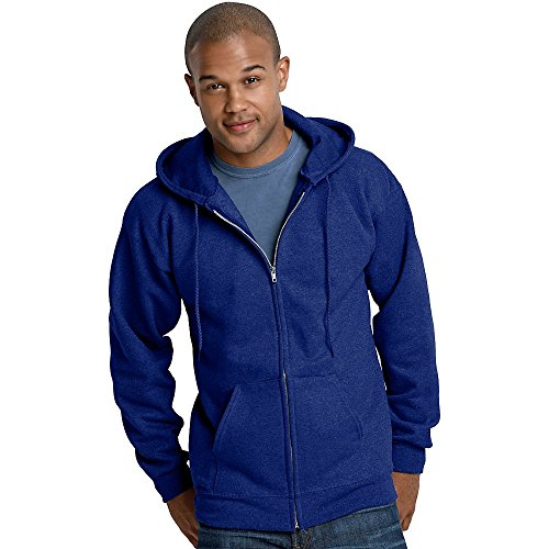 Ultimate Cotton Full Zip Sweatshirt - 5
