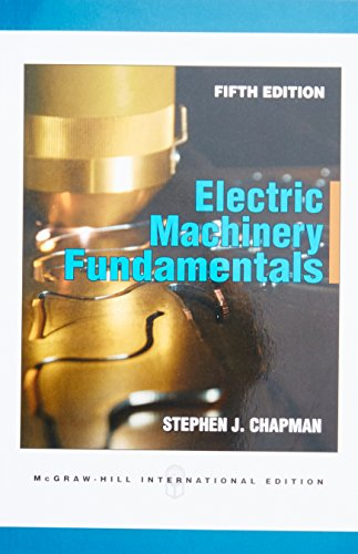 electric machine by chapman