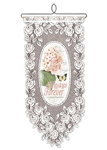 Heritage Lace WH43W-1005 Always & Forever 12