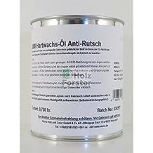Osmo Polyx Oil 3088 Anti Slip (R9) Clear Satin-Matt 750ml Wood Floor Oil by Polyx Oil