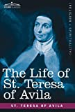 The Life of St Teresa of Avil, St. Teresa Of Avila, 1605206148