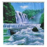 Jet Creations Negative Ions Curtain, Waterfall
