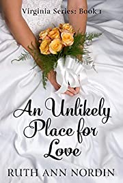 An Unlikely Place for Love (Virginia Collection Book 1)