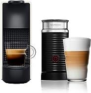 Máquina de Café Combo Essenza Mini com Aeroccino 220V, Nespresso, Branca
