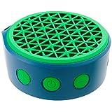 Logitech 980-001072 X50 Bocina Portátil Inalámbrica, Bluetooth, Color Verde