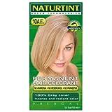 (10 PACK) - Naturtint - Hair Dye - 10A Light Ash Blonde | 135ml | 10 PACK BUNDLE