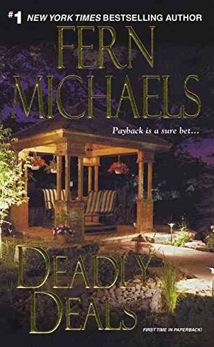 [(Deadly Deals)] [By (author) Fern Michaels] published on