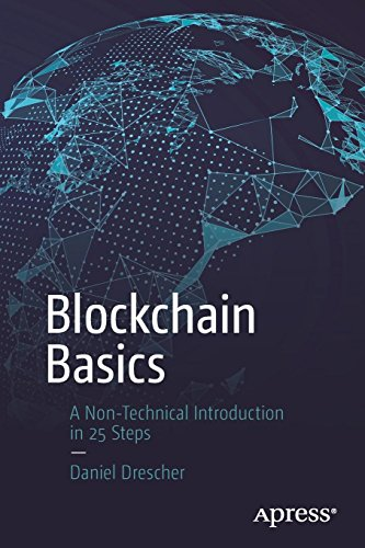 Pdf Computers Blockchain Basics: A Non-Technical Introduction in 25 Steps