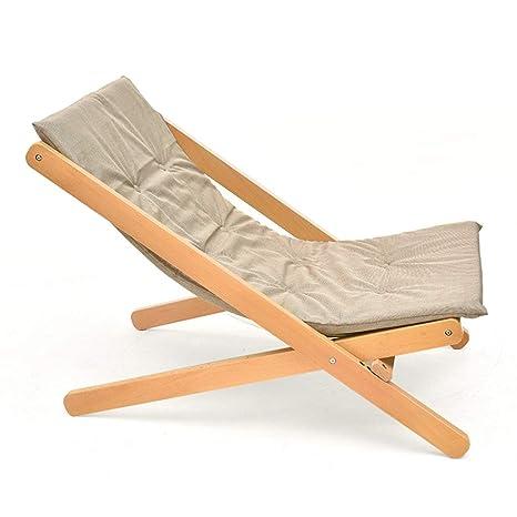 Amazon.com: ZHAOYONGLI Sillas, sillas plegables, sillones ...