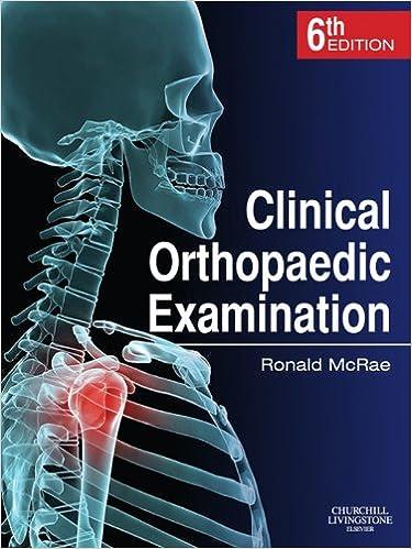 Clinical Orthopaedic Examination E-Book