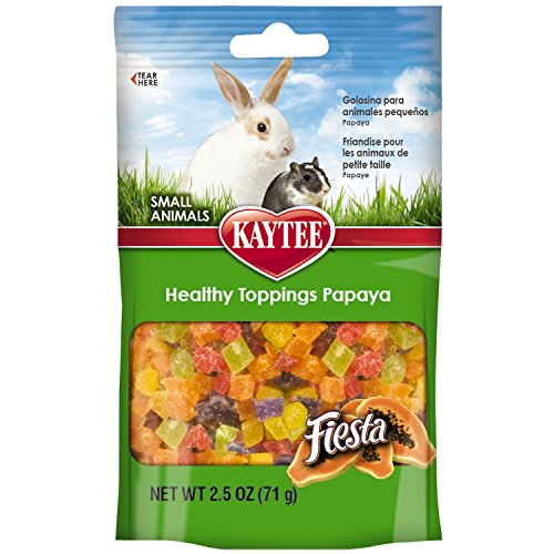 Kaytee Fiesta Healthy Toppings Animals product image