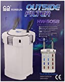 SunSun 5-Stage Canister Filter, 264-Gallon