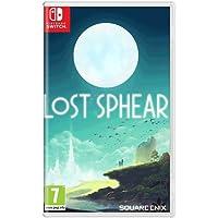 Lost Sphear Nintendo Switch by Bethesda