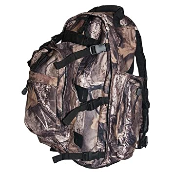 Amazon.com : Big Dog Premium Back Pack Timber Strike : Bow ...