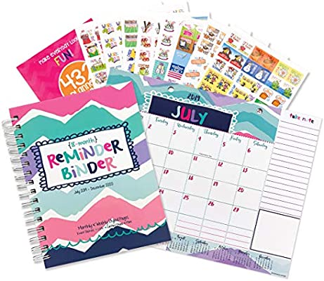 Amazon.com: RB & MP & SS-Planners: Office Products