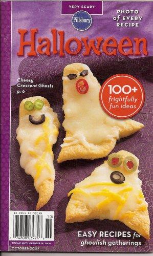 Halloween (Pillsbury Classic Cookbooks, #318) ()
