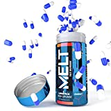 MELT - Best Thermogenic Fat Burner for Men & Women - Appetite Suppressant