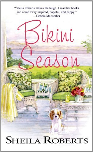 Bikini Season by Sheila Roberts (2014-06-03)
