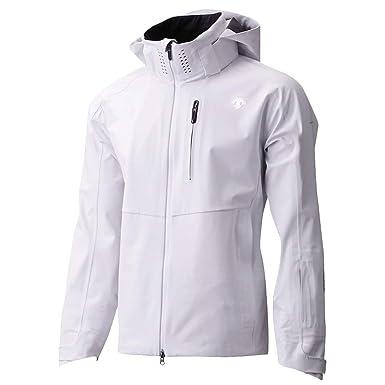 9aa36b3807 Amazon.com  Descente Octane 3L Shell Ski Jacket Mens  Clothing