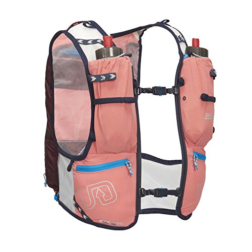 Ultimate Direction Womens Ultra Vesta 4.0, Coral, Medium/Large by Ultimate Direction (Image #1)