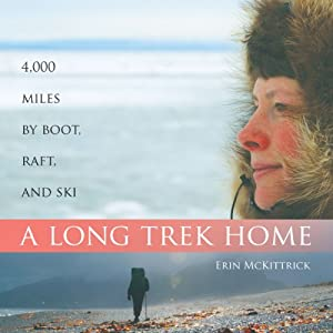 A Long Trek Home Audiobook