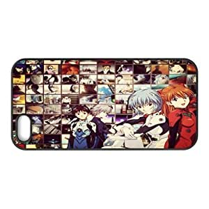 Florida USA 6 Evangelion Print Black Case With Hard Shell For HTC One M9 Case Cover