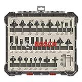 Bosch Professional 2607017474 30-Piece Set Wood