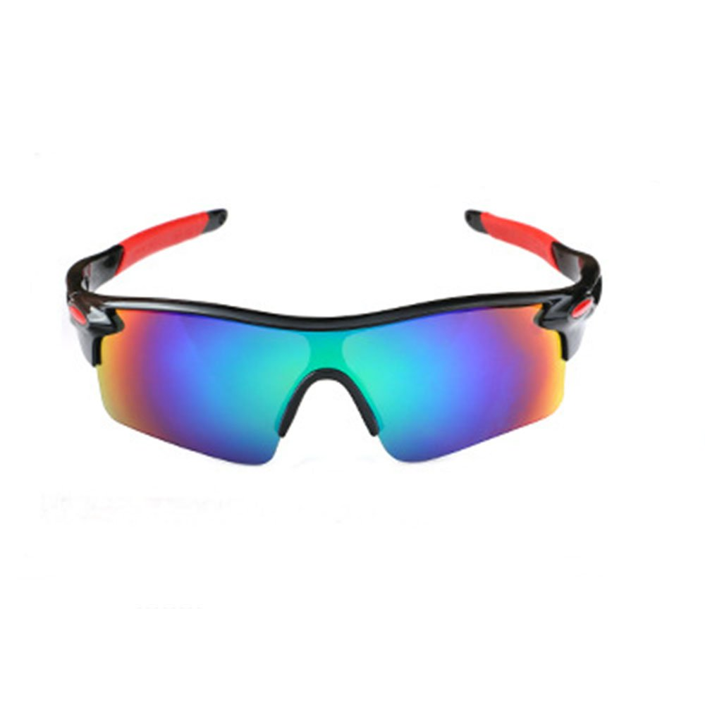 YFFS Cycling Glasses Bicycle Color-Changing Glasses Adult Outdoor Glasses Suitable for Outdoor Cycling Lovers