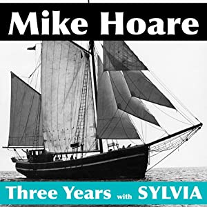 Three Years with Sylvia Audiobook