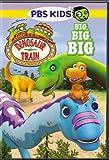 Dinosaur Train: Big Big Big