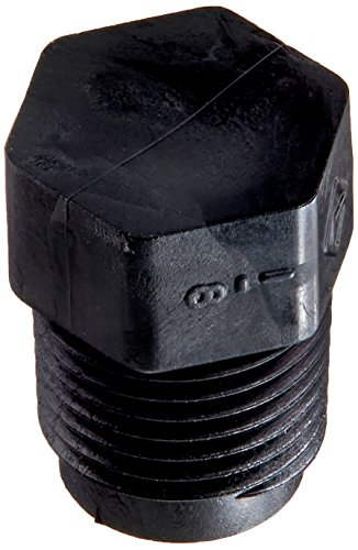 - Zodiac P20 1/8-Inch NPTM Plastic Plug Replacement