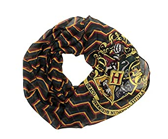 elope Harry Potter Hogwarts House Infinity Scarf 440119