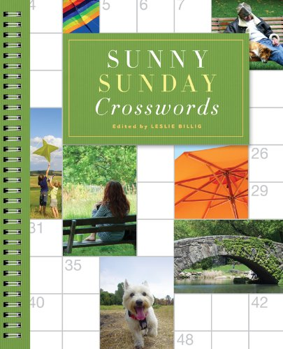 Sunny Sunday Crosswords ()