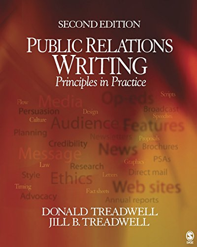 Types of Public Relations Writing for Your Small Business