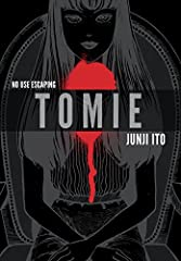 Tomie Kawakami is a femme fatale with long black hair and a beauty mark just under her left eye. She can seduce nearly any man, and drive them to murder as well, even though the victim is often Tomie herself. While one lover seeks to k...