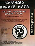 Advanced Karate Kata of the Okinawan Shorin Ryu School - Kobayashi/Shidokan System