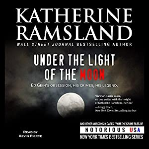 Under the Light of the Moon Audiobook