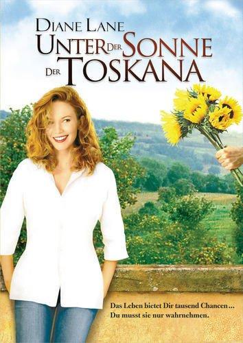 Filmcover Unter der Sonne der Toskana