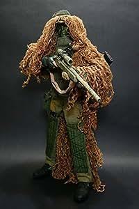 Amazon Com Elite Force U S Marine Corps Sniper Snake 12