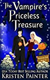 The Vampire's Priceless Treasure (Nocturne Falls Book 11)