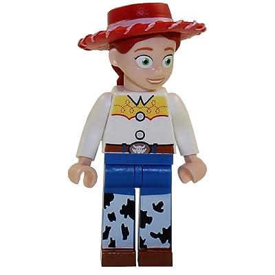 LEGO Toy Story Minifigure - Jessie: Toys & Games