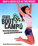New You Boot Camp, Sunny Moran and Jacqui Cleaver, 184340561X