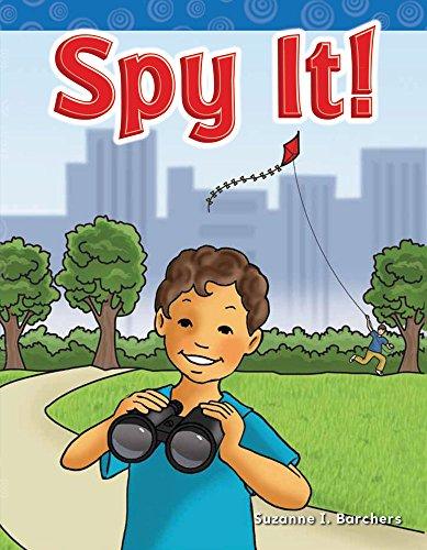 Spy It! (Targeted Phonics])