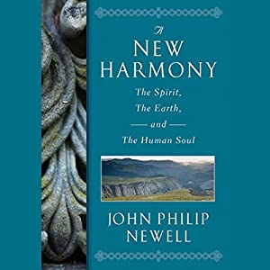 A New Harmony Audiobook