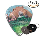 Bear New Friend Leather Key Chain Pick Holder - Best Reviews Guide